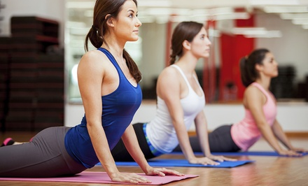 30 Days of Unlimited Classes or 20 Classes at Todd Pilates - North (Up to 47% Off)