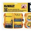 DEWALT Multi-Bit Drill/Drive Set (52-Piece)