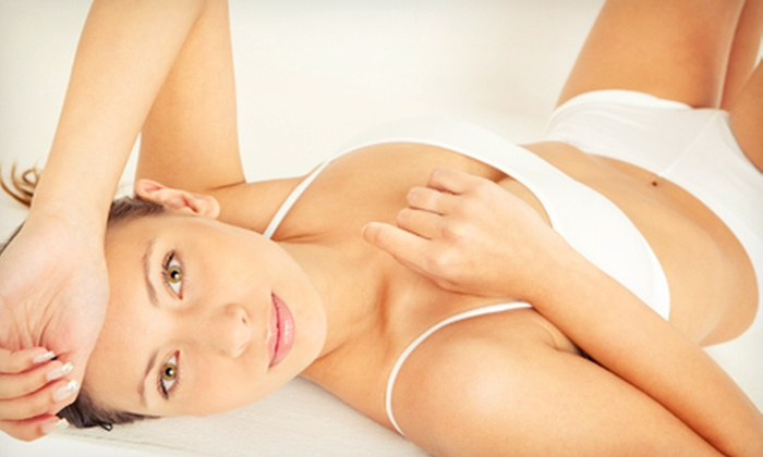 Rejuvenation Group - Moran Laser & Salon: Six Laser Hair-Removal Sessions on Small, Medium, or Large Area at Rejuvenation Group (Up to 90% Off)