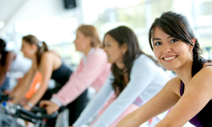 Curves Santa Barbara - Goleta: Two-Month Membership with a Personal-Training Session at Curves For Women (30% Off)