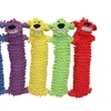 Loofa Floppy Dog Toys (3-Pack)