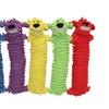 Loofa Floppy Dog Toys (3-Pack)