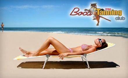 Boca Tanning Club - Boca Tanning Club in Miami