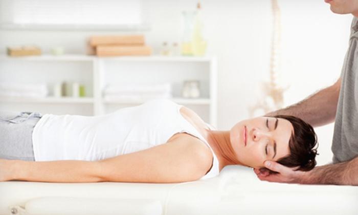 Vibe Shiatsu - Central Area: 60- or 90-Minute Shiatsu Massage at Vibe Shiatsu (Up to 53% Off)