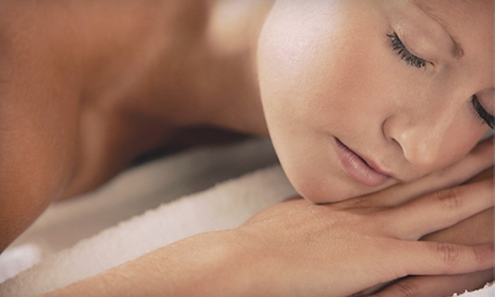 Alter Ego Salon & Day Spa - Charlotte: One, Three, or Five Swedish Massages at Alter Ego Salon & Day Spa (Up to 62% Off)
