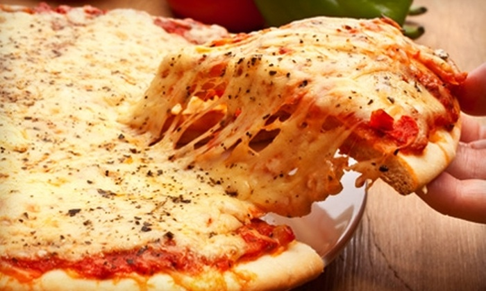 Zazzo Pizzeria - Willowbrook: $12 for $25 Worth of Pizza, Pasta, and Italian Specialties at Zazzo Pizzeria in Darien