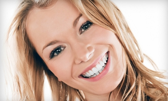 Invisalign - Multiple Locations: $49 for an Invisalign Exam, X-rays, and Impressions Plus $1,000 Off Total Invisalign Cost ($325 Value). Eight Options Available.
