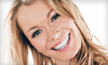 McCranels Orthodontics at 220 Arkona Ct. in West Palm Beach - Invisalign in
