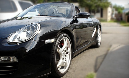 Interior Cleaning and Deluxe Wash Package for a Car (a $115 value) - Sunshine Auto Detailing and Cleaning in Cranston