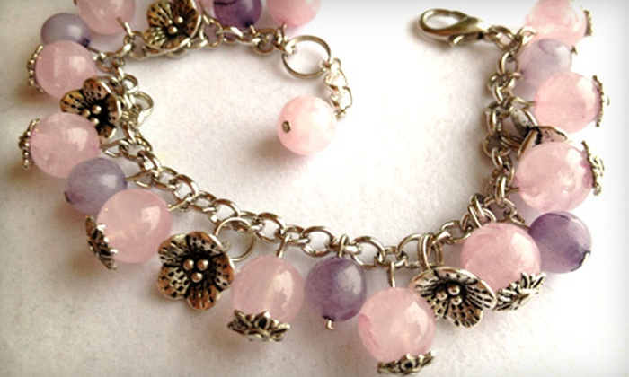 Bead Palace Inc. - Spring Hill: One or Two Beading Classes at Bead Palace Inc. in Greenwood (Up to 61% Off)