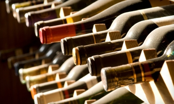 The House of Spirits - Penfield: $10 for $20 Worth of Wine at The House of Spirits