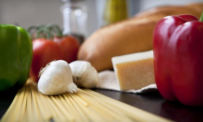Portofino's Italian Ristorante - Colonie: $13 for an Italian Cuisine for Two at Portofino's (a $25 Value)