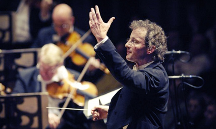 """Verdi and Prokofiev"" performed by the Cleveland Orchestra Miami - Media and Entertainment District: Concert Outing to See Cleveland Orchestra Miami (Up to 54% Off). Six Options Available."