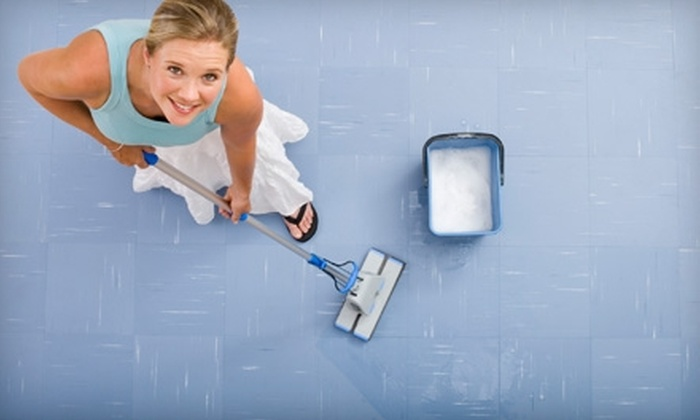 Happy Housekeeping - Multiple Locations: House Cleaning from Happy House Keeping. Three Options Available.
