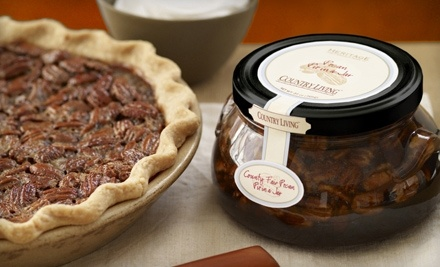 $20 Groupon for Country Living Collection to Heritage Family Specialty Foods - Heritage Family Specialty Foods in
