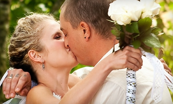 Verity Images Photography - Eugene: $39 for a Photo Session, Print, and Web Album from Verity Images Photography (Up to $159 Value)