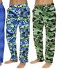 Children's Fleece Pajama Pants (3-Pack)