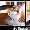$5 for Coffee & More at Black & Brew
