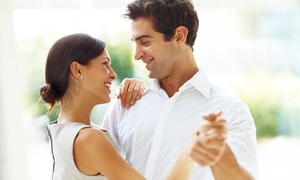 Soirée Studios: Individual or Couple Dance Package, or Wedding Dance Package at Soirée Studios (Up to 76% Off)