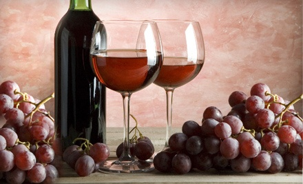 Full-Flight Wine Tasting for Two (a $20 value) - Pulchella Winery in Newhall