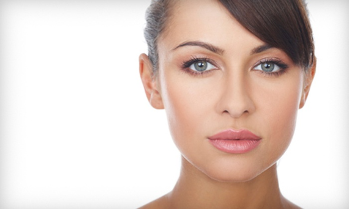 Boca Cosmetic Surgery Center - Pompano Beach: $279 for 10 Cellulite-Removal Treatments at Boca Cosmetic Surgery Center in Pompano Beach ($975 Value)