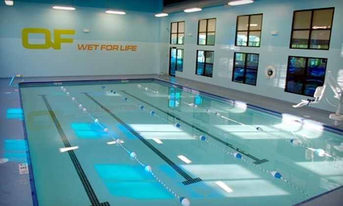 Quest Fitness - Kennebunk: $25 for a Two-Week Membership, 30-Minute Personal-Training Session, and 25-Minute Sports Massage at Quest Fitness in Kennebunk ($195.50 Value)