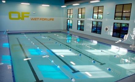 Quest Fitness - Quest Fitness in Kennebunk