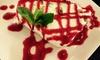 Côté Marché - Le Vésinet: Menu avec entrée, plat et dessert pour 2 ou 4 personnes dès 49,90 € au restaurant Côté Marché