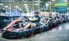 Up to Half Off Go-Kart Racing at Octane Raceway