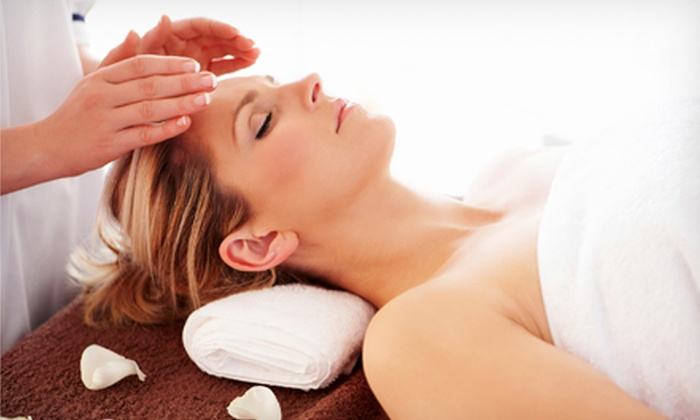 Shakti Diva Center - Garment District: One or Three Reiki Healing Sessions at Shakti Diva Center (Up to 65% Off)