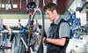 The Trek Bicycle Store of Santa Rosa - Santa Rosa: $25 for a Maintain Tune-Up at Trek Bicycle Store of Santa Rosa ($49.99 Value)