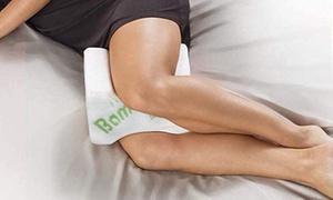 Oreiller orthopédiquepour genoux