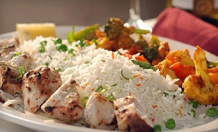 $30 Groupon to Himalayan Restaurant  - Himalayan Restaurant in Gurnee