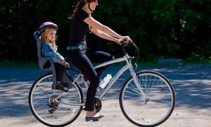 Siège vélo enfant Milù