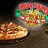 52% Off at Pizza Party in Santa Clara