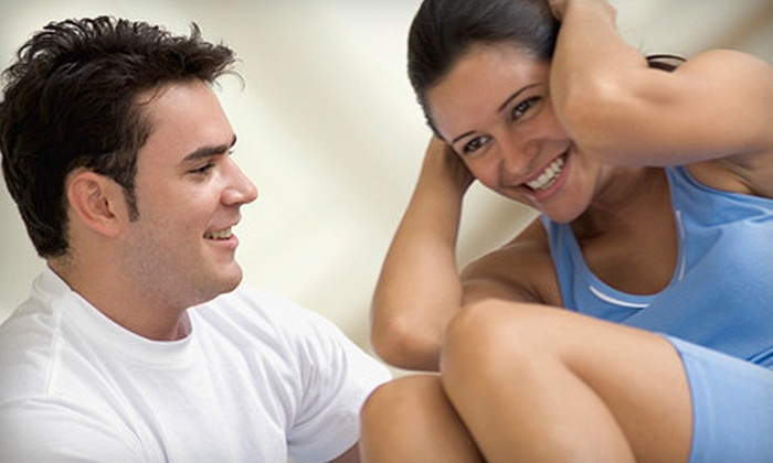 Body Language Personal Training - East Dallas: One- or Three-Month Boot Camp or 12 Personal-Training Sessions at Body Language Personal Training (Up to 82% Off)
