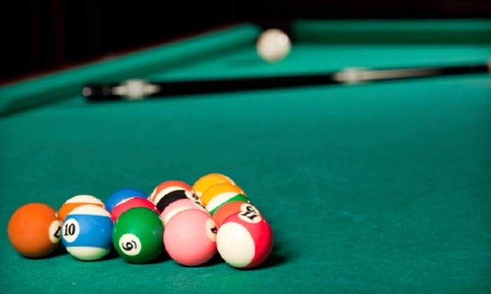 Billiards & Barstools - Upland: $99 for $299 Worth of Game-Room Furniture at Billiards & Barstools