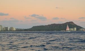 The Hawaiian Adventure Company: Island or Ocean Tours from The Hawaiian Adventure Company (Up to 53%53% Off). Three Options Available.