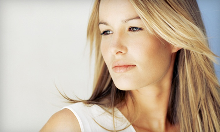 Toronto Cosmetic Clinic - Willowdale: One or Two Microlaser Peel Treatments at Toronto Cosmetic Clinic (Up to 81% Off)