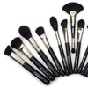 Aesthetica Pro Series Makeup Brushes (2-Pack)