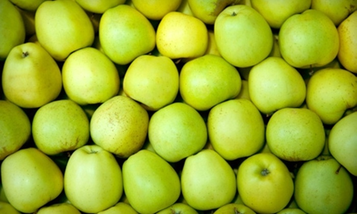 Big Bear Natural Foods - Pennington: $10 for $20 Worth of Organic Groceries and Vitamins at Big Bear Natural Foods in Pennington