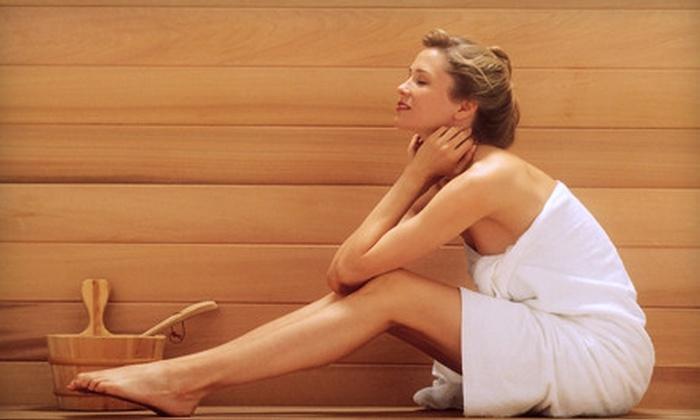 Integrative Medicine Center of Santa Barbara - Lower Riviera: Three, Five, or Ten 30-Minute Infrared Sauna Sessions at Integrative Medicine Center of Santa Barbara (Up to 70% Off)