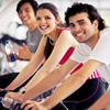 Up to 71% Off at Wynn Fitness Clubs