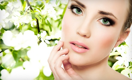One 50-Minute Organic Facial (an $80 value) - Maribel's Facial and Massage in Dallas