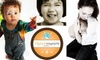 whippersnappers studio - Cow Hollow: $50 for a Kids' Photography Session, Four Prints, and an Image CD at whippersnappers studio ($295 Value)