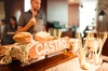 Breakfast Buffet at Gastro Kitchen