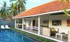 Gili Islands: 2-5 Nights in Pool Villa for Two