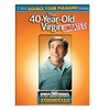 The 40-Year-Old Virgin on DVD: Unrated 2-Disc Edition