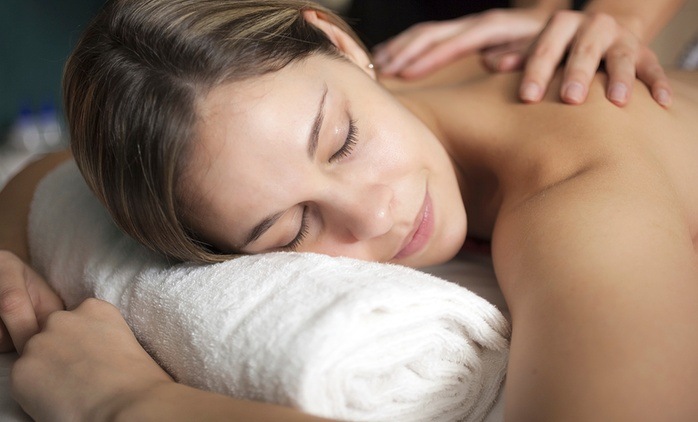 Full-Body Massage from £14.95 at BodyWell Group (Up to 75% Off)