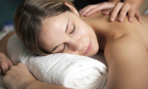 BodyWell Group: Full-Body Massage from £14.95 at BodyWell Group (Up to 75% Off)